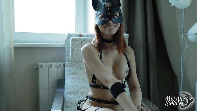 A Little Soft BDSM