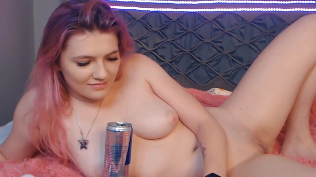 Kate_spice squirt