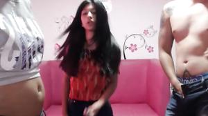 Harleycrazyhotxxx 3 Latinas